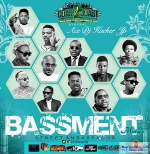 DJ Hacker Jp - Bassment Street Ambassador Mix